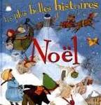 belles histoires noel