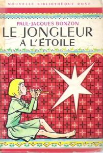 le jongleur à l'étoile
