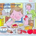 Le garde manger de Lucien