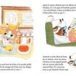petit récit illustré par Juliette Boulard