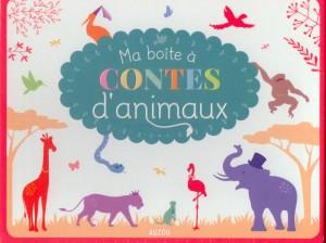 boîte à contes animaux